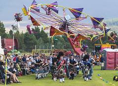 Grantown 2016 (Geoff France) Tags: pipe pipeband pipers grantownhighlandgames highlandgames games kilt bagpipes drummers drum cairngorms cairngormsnationalpark