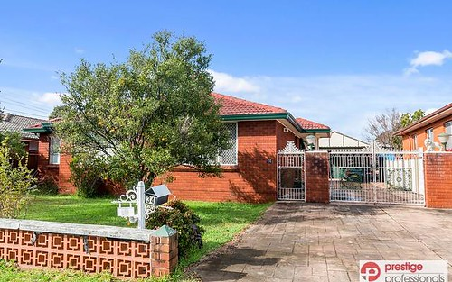 34 Junction Road, Moorebank NSW 2170