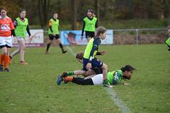 DSC_8872 (mbreevoort) Tags: rfchaarlem rugby rcthedukes brcbreda dioklrc thepickwickplayersdrc hookers goudarfc
