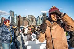 Blinded By Love (yaznatasha) Tags: newyork nyc newyorkcity usa america canon canon5dmarkiii lightroom outdoors outdoor november winter christmas topoftherock