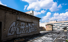 _DSC1201 (Under Color) Tags: leipzig graffiti lost places urban exploring leipsch walls