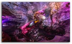 Deep, dark & colorful Borra Caves! (KS Photography!) Tags: borracaves caves cave colorful borraguhalu eastcoast rock easternghats valley ananthagirihills araku natural geological mystery travel karsticlimestone deepestcaves gosthaniriver carbonaterocks stalagmites archeology rocky formation light stalactites abstract mineral underground texture reflection design cover structures landforms environment pattern shaped geomorphology visakhapatnam vizag andhrapradesh india photography photoborder nature naturephotography natureabstract mountain mothernature landscape landmark kreative kreativeart