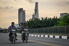 Saigon (Ratclimaa) Tags: saigon hochiminhcity hcmc tphcm vietnam