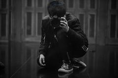 DSC_8809 (Photographer Wuchi) Tags: taiwan taipei travel traveler street black white wuchi blackandwhite free freedom freeze airchair bboy sunset dancer dance        d750 nikon night