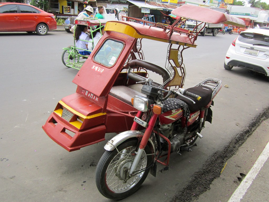 The World's Best Photos of transportation and visayas