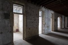 _IMG0360 (Drew's Arcade) Tags: abandoned michigan traverse city state hospital asylum winter