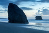 Stacks in the Pacific (roe.nate) Tags: stack sea ocean coast shore rock longexposure pacific pnw nature outdoor