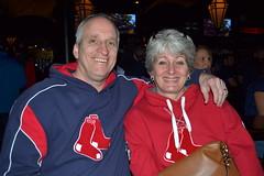 Red Sox Opening Day 2014 (lansdownepub) Tags: irish beer boston bar redsox guinness fenway fenwaypark openingday jameson 2014 soxnation redsoxopeningday lansdownepub authenticirishpub thelansdownepub bostonlansdownestreet