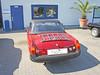 MGB Verdeck von CK-Cabrio vorher