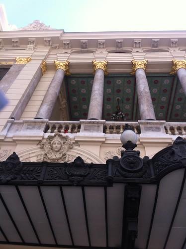 Teatro Municipal, RJ
