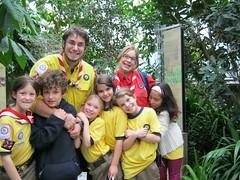 2012 105e castor jardin botanique