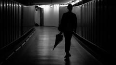 Per aspera ad astra (matej.duzel) Tags: ballet film dance still ballerina documentary croatia tunnel theatere