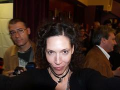 MARU VALDIVIELSO, Actress (Josean Pablos) Tags: portrait selfportrait art self project photography retrato autorretrato proyecto selfie fotografa maruvaldivielso autografas