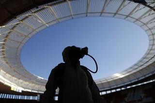 背景资料:巴西世界杯十问