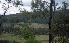 Upper Logan Rd, Barney View QLD