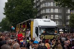 Dildo King Truck (elmada) Tags: gay berlin germany deutschland pride gaypride queer csd christopherstreetday elmada csdberlin dildoking pride2014 csd2014
