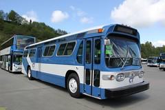 1960 GMC TDH-4517 #116? (busdude) Tags: bus lines community ct fishbowl transit motor newlook society gmc municipal 116 mbs 1960 gardena communitytransit tdh4517