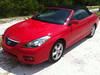 16 Toyota Solara Convertible 2. Serie facelift rs 01