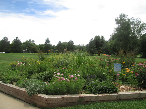 Photo - Parkside Park adopted by Richard and Alma Alber