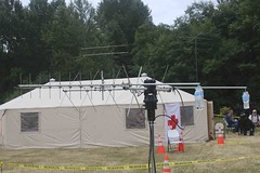 Field Day 2014 Sat array0