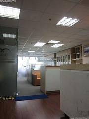 Thiết kế nội thất Văn Phòng công ty VJEC_15