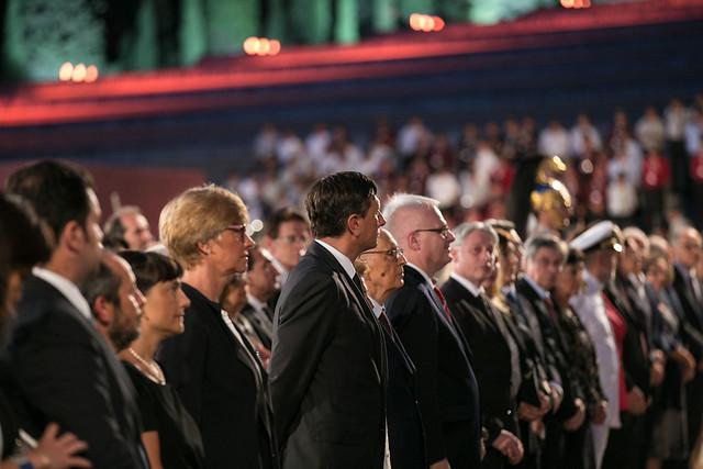 Concerto in onore dei Caduti di tutte le guerre del mondo