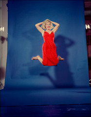 Marilyn by Philippe Halsman (Harald Haefker) Tags: pictures cinema motion film marilyn vintage movie star photo kino baker jean marilynmonroe picture icon cine retro nostalgia 1950s monroe norma legend philippe jeane 1959 cin ikone halsman legende normajeane cinematgrafo celluloide cinoche   dougerthy