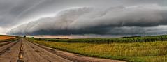 2 (JacobBoomsma) Tags: summer storm minnesota clouds august battlelake
