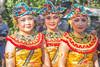 Fisherman Dancer - Buleleng Festival 2014 (Luqman Agung W) Tags: portrait bali festival dance traditional culture ethnic budaya singaraja buleleng bulfest bulelengfestival bulelengfestival2014