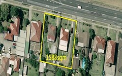 48-50 Hoxton Park Road, Liverpool NSW
