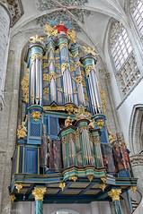 Orgel Grote Kerk van Breda (PortSite) Tags: holland church netherlands nikon interieur nederland organ breda église paysbas kerk orgel architectuur 2014 portsite kirchenorgel d300s