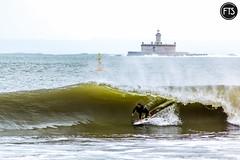 Santo Amaro (Francisco T Santos - Photography) Tags: beach portugal nature water surf waves power surfer wave surfing surfphotos surfphotography surfpics surfride surfshots surflifestyle surferphotos