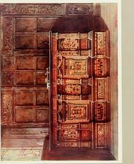 Anglų lietuvių žodynas. Žodis wainscot(t)ing reiškia n  (sienų) paneliavimas, apkalimas plokštėmis 2 (sienų) paneliavimo medžiaga lietuviškai.