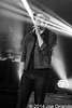 Gavin DeGraw @ Meadow Brook Music Festival, Rochester Hills, MI - 07-25-14
