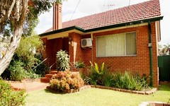 25 Montgomery Ave, South Granville NSW