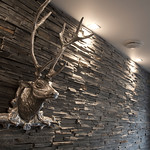 Stag's Head at The Ark - More Mountain Luxury Chalet in Morzine