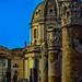 Rom, Forum Traiani (Foro mercati Traianei) und Basilica Ulpia
