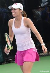 Martina Hingis (carcour) Tags: ca canada montral tennis qubec martinahingis wtatour womentennis montreal d7100 rogerscup2014