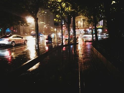 such rain