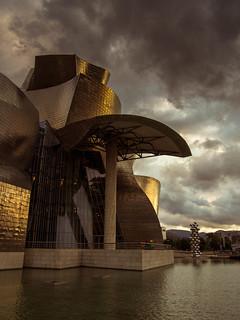 The Guggenheim Gold