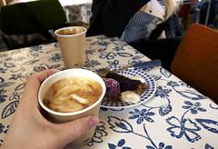 coffee (The Reykjavík Grapevine) Tags: coffee reykjavík coffeehouses roasters magnús elvar kaffismiðjan