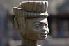Fétiche (Alain G G) Tags: sculpture belgique afrique légende hainaut idole pairidaiza