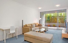 53/249 Chalmers Street, Redfern NSW
