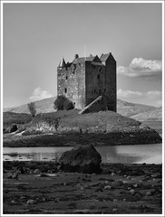 Castle Stalker (Ben.Allison36) Tags: castle scotland scottish stalker