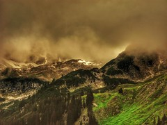 Before the storm (mheckerle) Tags: nature bayern natur wandern 2014 allgaeu