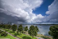 Sky 18 August