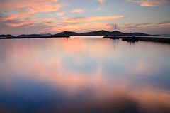 DSC_9784.jpg (kurumaebi) Tags: sunset sea nature landscape nikon yamaguchi mysky   d7000