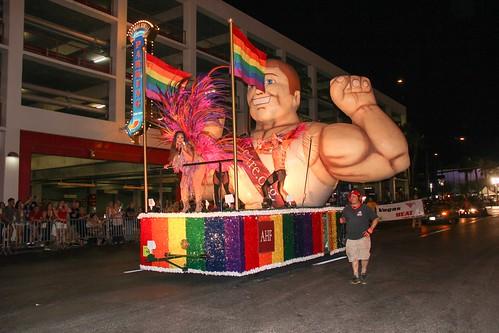 Las Vegas Pride 2014