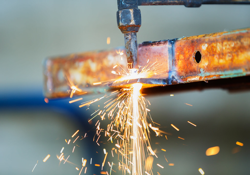 The World S Best Photos Of Acetylene And Welding Flickr