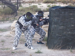 LA BESTIA 009 (Maskepaintball) Tags: labestia